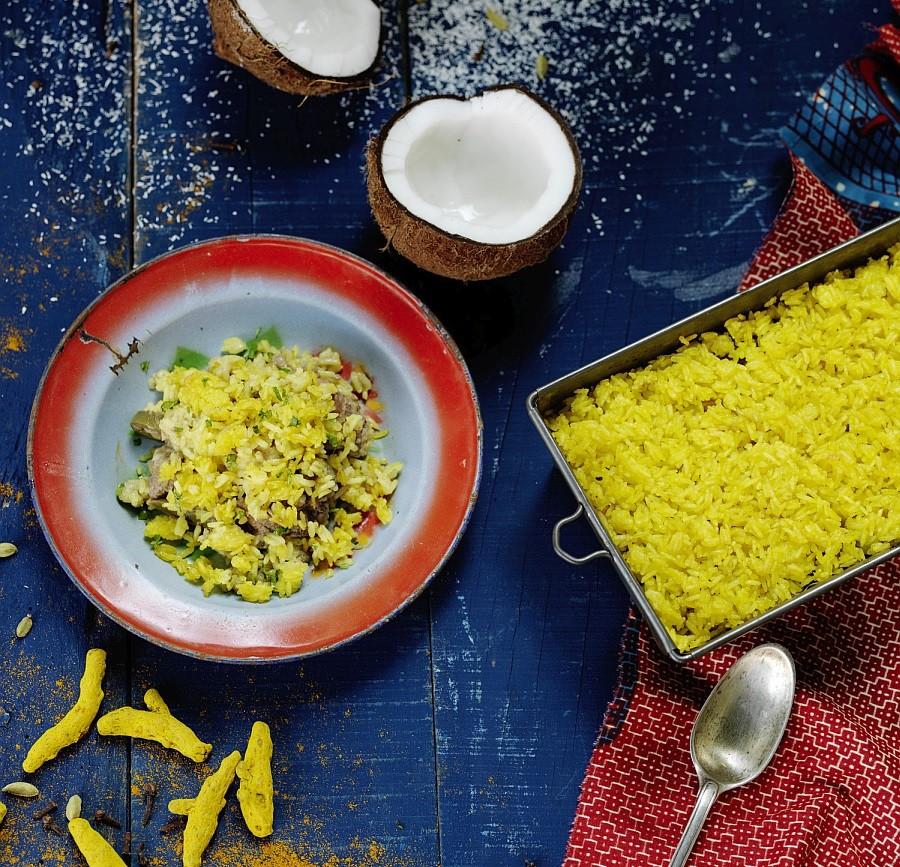 Eksplozja Kolorow Z Kuchnia Indyjska W Zimowym Menu Klapka