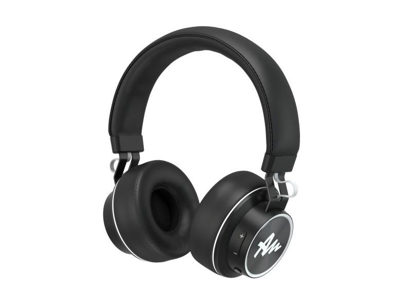 Słuchawki bezprzewodowe z mocną baterią Klapka
